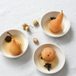 Preserved pears 1