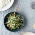 Coconut Salad