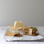 Swedish Seeded Crispbread