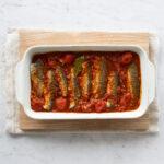 Provencale Sardines