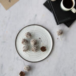 Healthy Swedish Chocolate Balls (Chokladbollar)