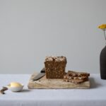 Danish Sourdough Rye Bread (Rugbrød)