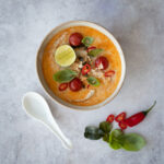 Thai Coconut Congee