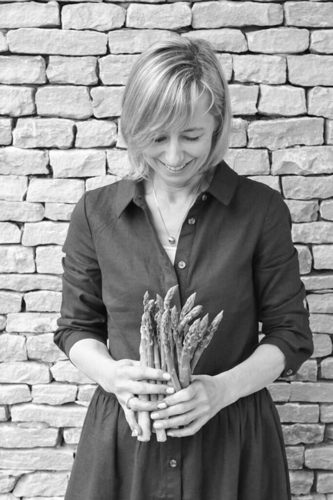 Louise - Nordic kitchen stories