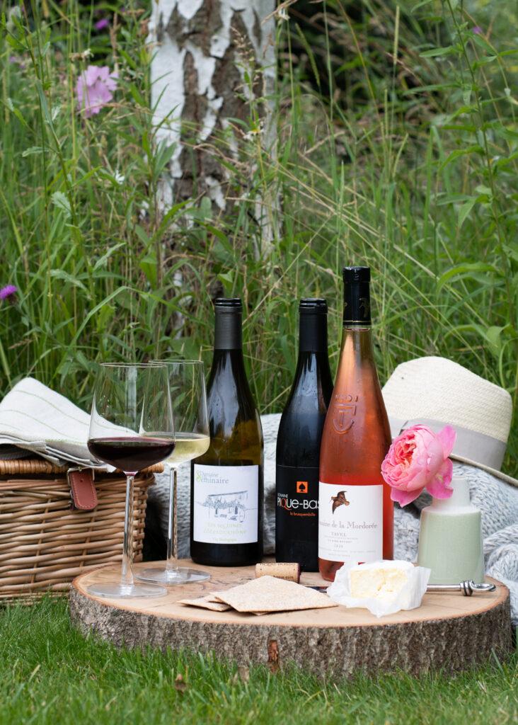 Côtes du Rhône wines