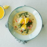 Swedish Fish Soup