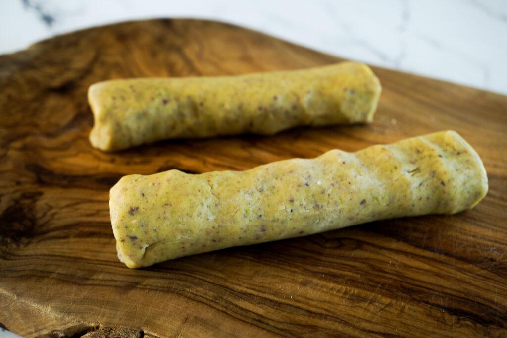 Sable dough