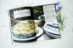 Chiterns Food Magazine recipe