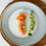 Brined Salmon