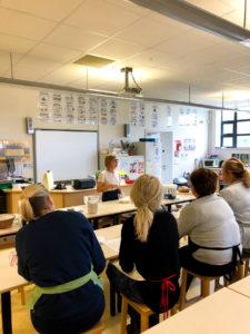 Sourdough Workshop