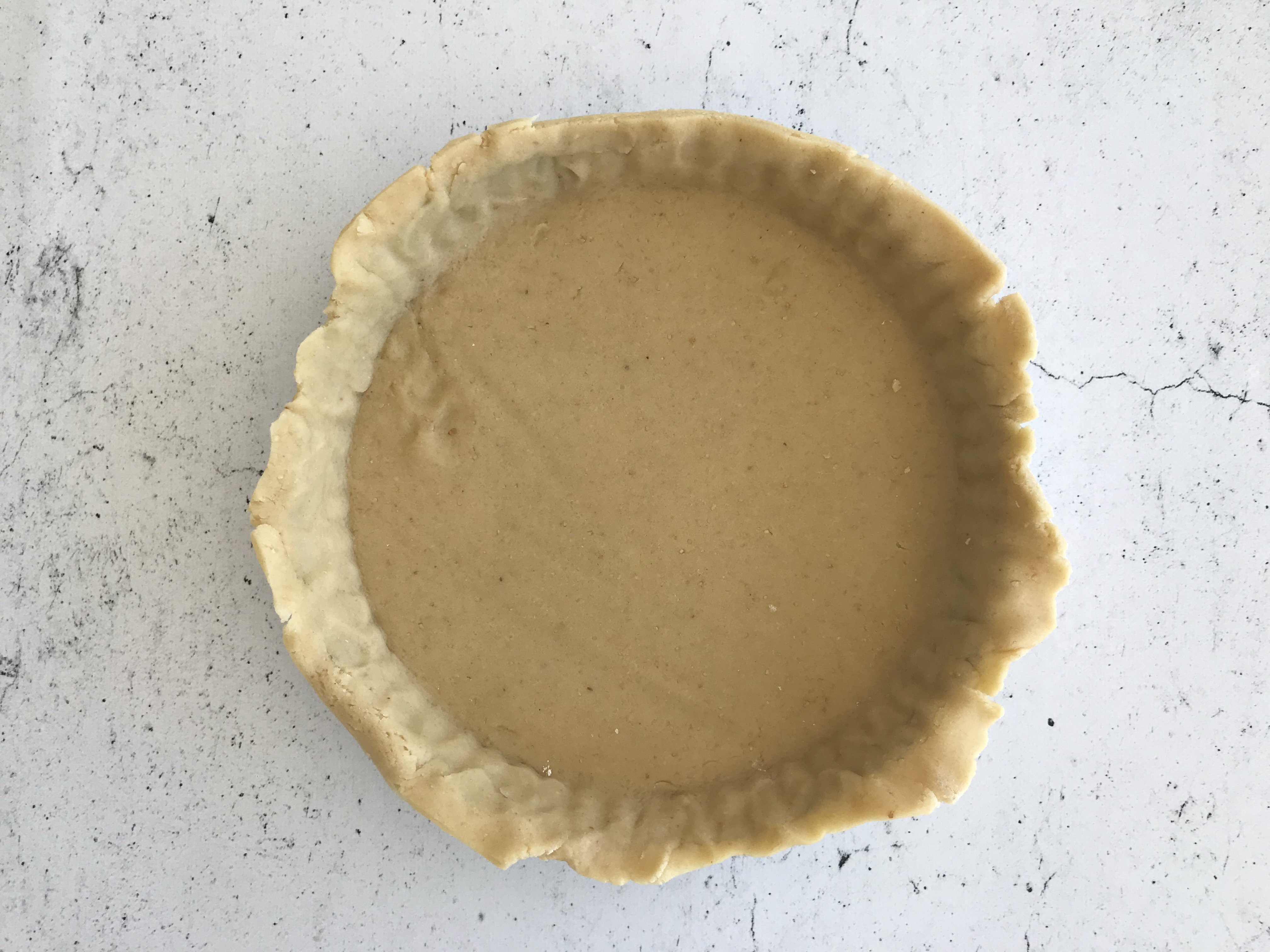 Hazelnut Shortcrust Pastry Case